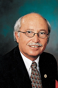 Dr. Cal Gutkin